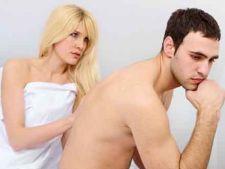 Motive pentru care nu mai vrea sa faca sex