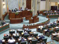 Conducerea Senatului va fi asigurata in perioada 4-5 septembrie de Petru Filip