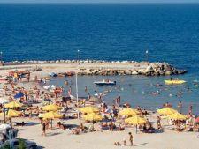 Peste 1,5 milioane de turisti romani au mers in 2012 pe litoralul Marii Negre