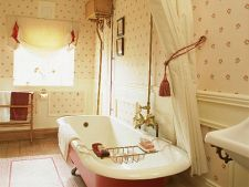 Ce trebuie sa stii despre tapetul pentru baie