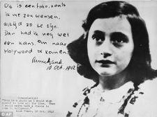 Cele mai impresionante filme despre Anne Frank