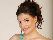 Ioana Ginghina ar putea suferi de psoriazis
