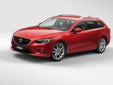 Noua Mazda6 Wagon va fi prezentata in premiera mondiala la Salonul Auto de la Paris