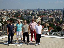 Voltaj va sustine un al 2-lea concert la Sala Palatului