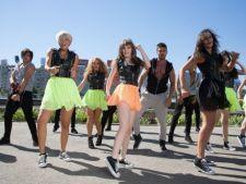 LaLa Band a filmat primul videoclip din cariera