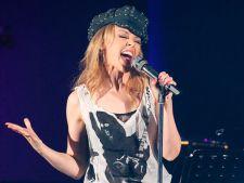 Kylie Minogue ofera detalii despre noul sau album