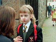 Siguranta copilului pe strada si la scoala