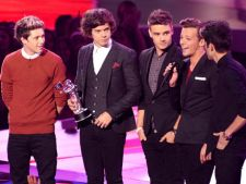Castigatorii MTV Video Music Awards 2012