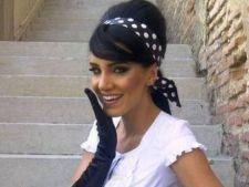 Adelina Pestritu nu regreta despartirea de Razvan Ispas