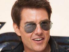 Tom Cruise a vrut sa-i dea afara pe clientii unui restaurant