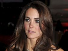 Kate Middleton este insarcinata