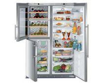 Cum sa reglezi temperatura frigiderului