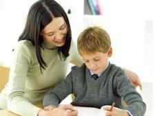 Metode simple de a-ti ajuta copilul sa fie un elev bun