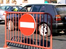Traficul auto pe soseaua Alexandriei va fi restrictionat pana pe 15 noiembrie