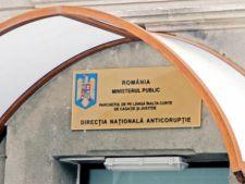 Frauda cu fonduri europene: procurorii DNA perchezitioneaza sediul Consiliului Judetean Arges
