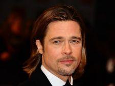 Brad Pitt declara: