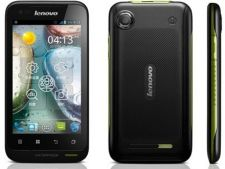 Lenovo lanseaza un dual-SIM Android rezistent la apa: Lenovo A660