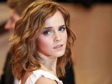 Emma Watson este cea mai periculoasa vedeta pe internet