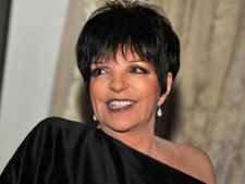 Liza Minnelli revine in sitcomul