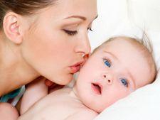 Indemnizatiile pentru mame ar putea creste pana la sfarsitul anului