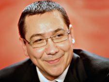 Universitatea Bucuresti i-ar putea retrage lui Victor Ponta titlul de doctor