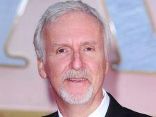 James Cameron se va intoarce la proiectul