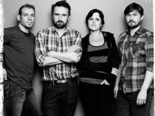 Trupa The Cranberries pregateste al saptelea album