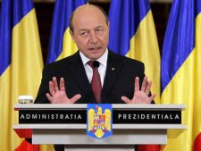 Traian Basescu: Accesul Romaniei in Schengen este oarecum suspendat din cauza evolutiilor interne