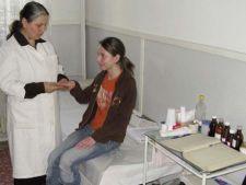 Cabinetele medicale din scoli vor fi verificate