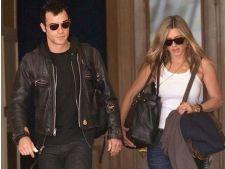 Jennifer Aniston si Justin Theroux au stabilit detaliile pentru nunta
