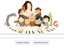 Clara Schumann: Google aniverseaza 193 ani de la nasterea pianistei