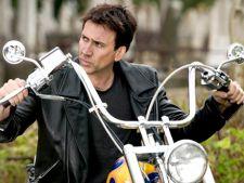 Nicolas Cage, justitiar nemilos in