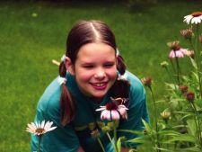 Cum iti inveti copilul sa iubeasca natura