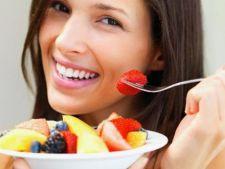Alimente care trateaza ulcerul bucal