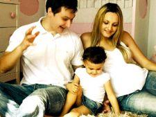 Parintii cu copii mici pot primi tichete de cresa. Afla in ce conditii!