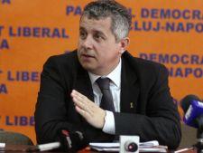Daniel Buda: Ponta sa demisioneze pentru ca a ratat intrarea Romaniei in Schengen