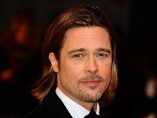 Brad Pitt va produce o adaptare cinematografica dupa romanul
