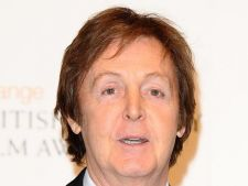 Paul McCartney ocupa primul loc in topul celor mai bogati solisti principali ai unor trupe