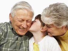 Relatia intre nepoti si bunici, o legatura familiala importanta