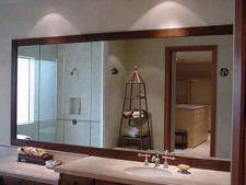 Oglinda din baie, un accesoriu necesar
