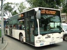 Brigada Rutiera le recomanda bucurestenilor sa circule azi cu autobuzul! Afla de ce!