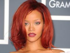 Rihanna a primit 6 nominalizari la MTV Europe Music Awards 2012