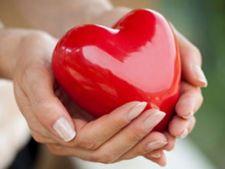 Cum sa stimulezi activitatea inimii