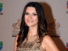 Laura Pausini a anutat ca este insarcinata
