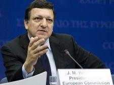 Presedintele Comisiei Europene: Romania are inca o rata de absorbtie extrem de scazuta