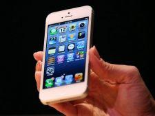 iPhone 5: Doua milioane de telefoane au fost comandate in primele 24 ore