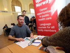 Locuri de munca in Europa pentru medici si asistenti medicali. Afla ce salarii se ofera!