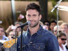 Noul single Maroon 5 se va numi