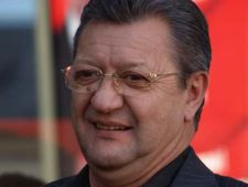 Deputatul Bogdan Niculescu Duvaz, propus in functia de presedinte al Comisiei pentru afaceri europen