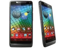 Motorola Razr i, smartphone cu procesor Intel, soseste in Europa